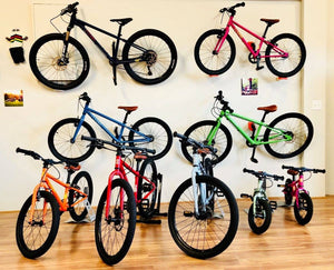 In Stock Cleary Bikes are 20% Off!