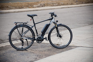 Electric Bike Basics and FAQ
