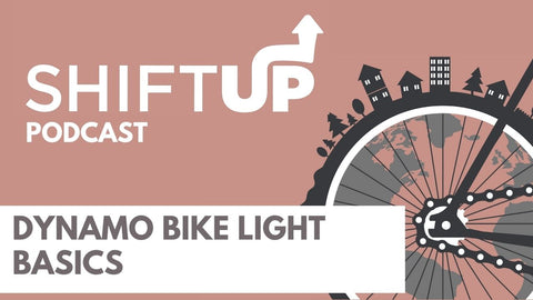 How Do Dynamo Bike Lights Work? All About Dynamo Bike Lights with Perennial Cycles