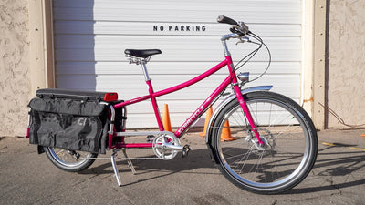 Xtracycle Back to School Sale