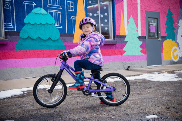 Denver Kid's Bike Shop
