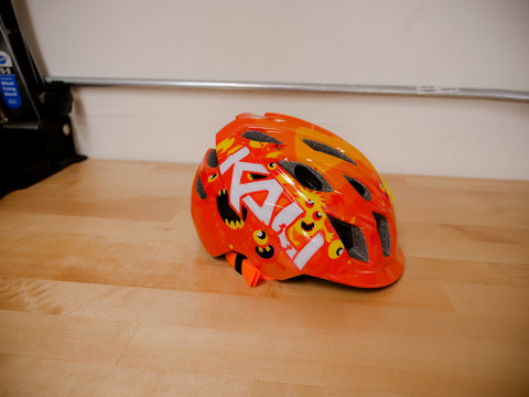 Kid's Bike Helmets