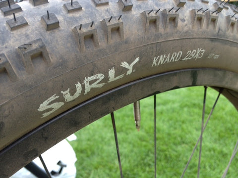Surly Knard Tire
