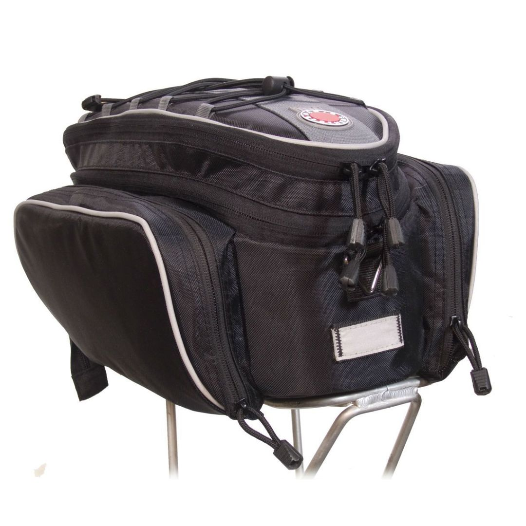 Banjo Brothers Rack Top Pannier Bag