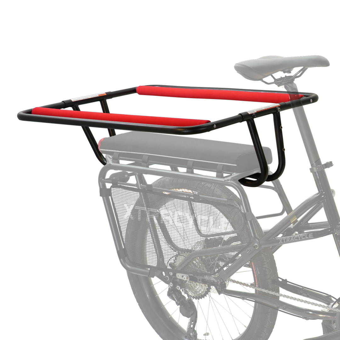 Xtracycle Hooptie RFA