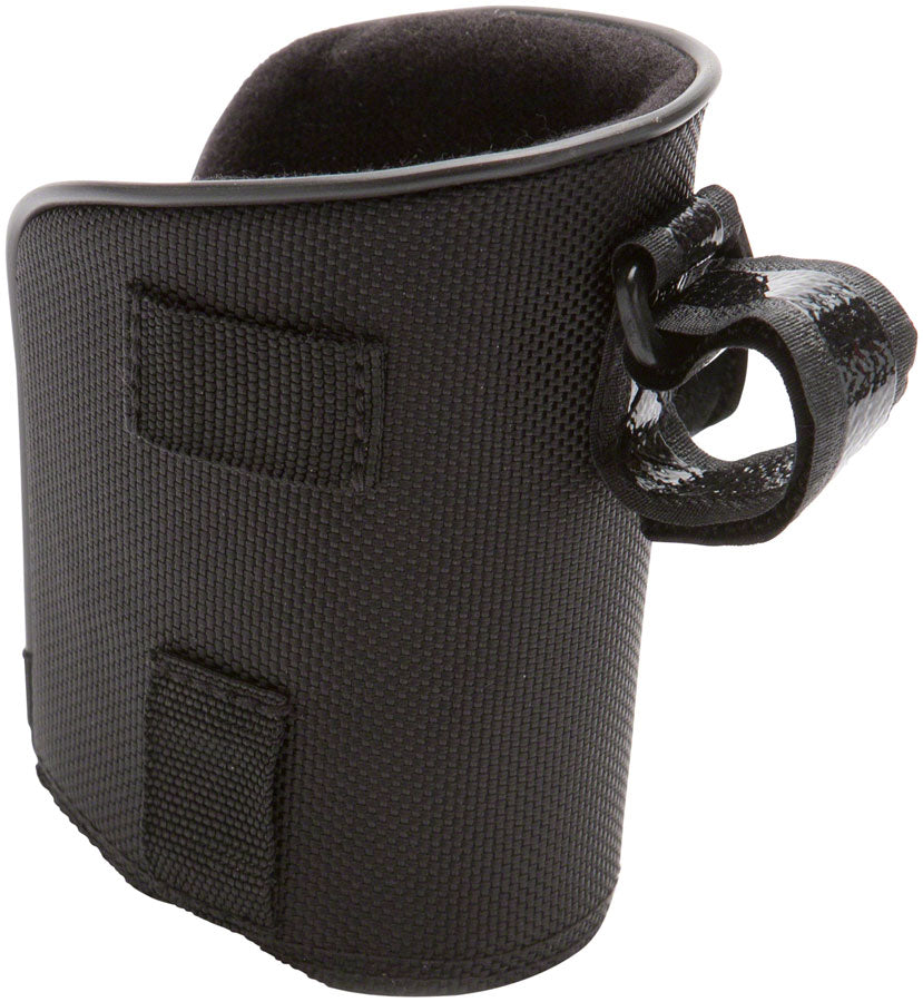 PDW Hot Take Handlebar Bottle and Coffee Holder