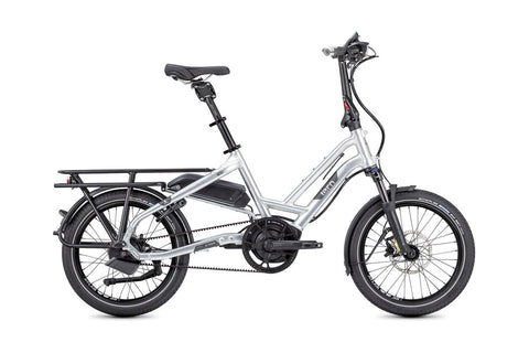 Tern HSD S+ Electric Bike
