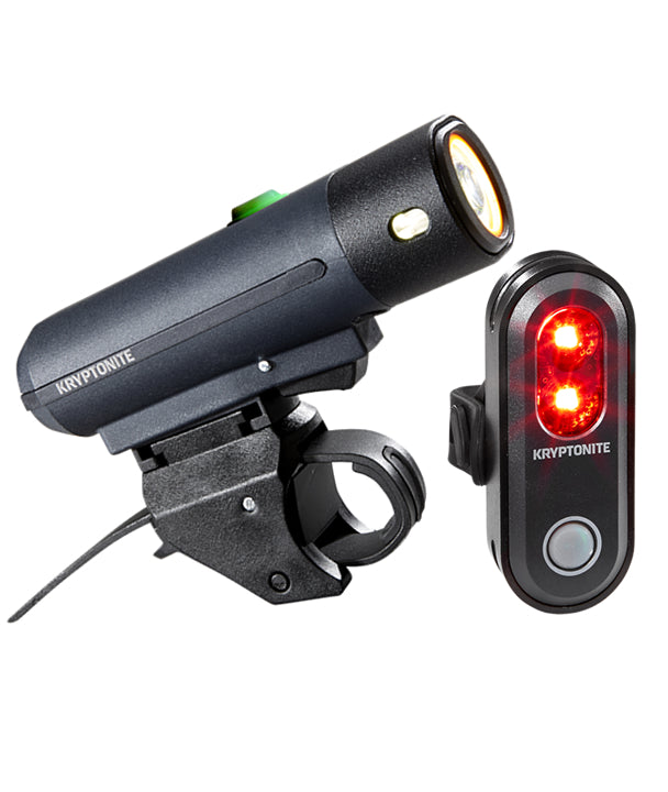 Kryptonite Light Combo Street F-500/Avenue R-45 USB