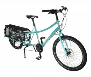 Xtracycle EdgeRunner Classic - Non-Electric Cargo Bike
