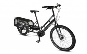 Xtracycle Swoop Electric Longtail Cargo Bike