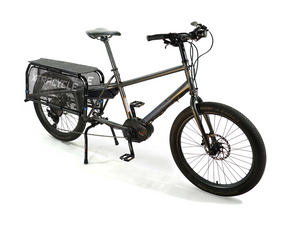 Xtracycle Stoker Electric Cargo Bike