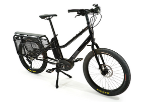 Xtracycle RFA Electric Midtail Cargo Bike