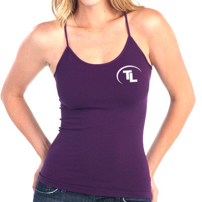 Spaghetti Tank Top - Team Long Store