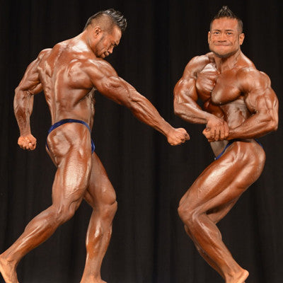 team long bodybuilding