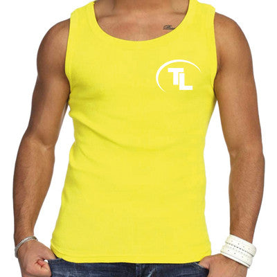 Men's Tank Top - Team Long Store