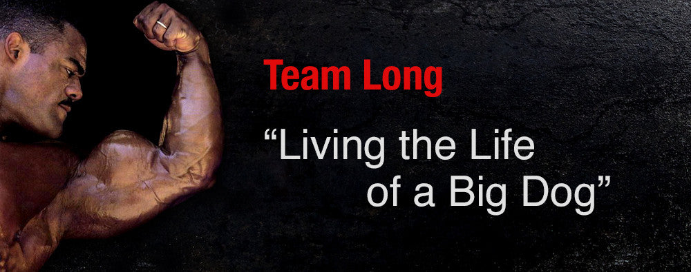 Team Long Store