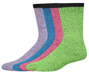 Cold Weather Thermal Socks for Women -Insulating Winter Foot Warmers - Perfect Life Ideas