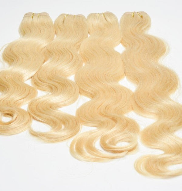 Blonde (613) HD Lace Frontal 13x6
