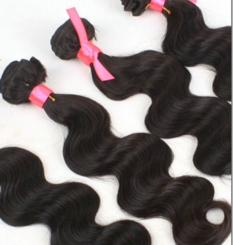 Brazilian: Body Wave