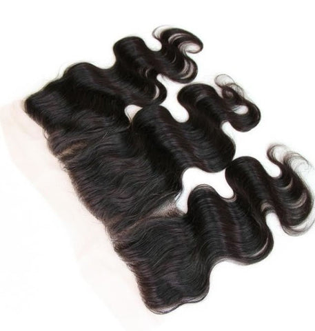 Lace Frontal (13×4)