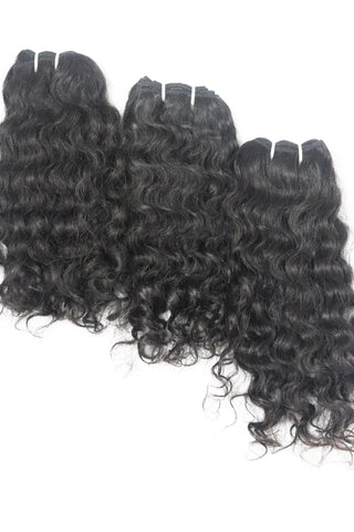 Indian Raw Deep Curly