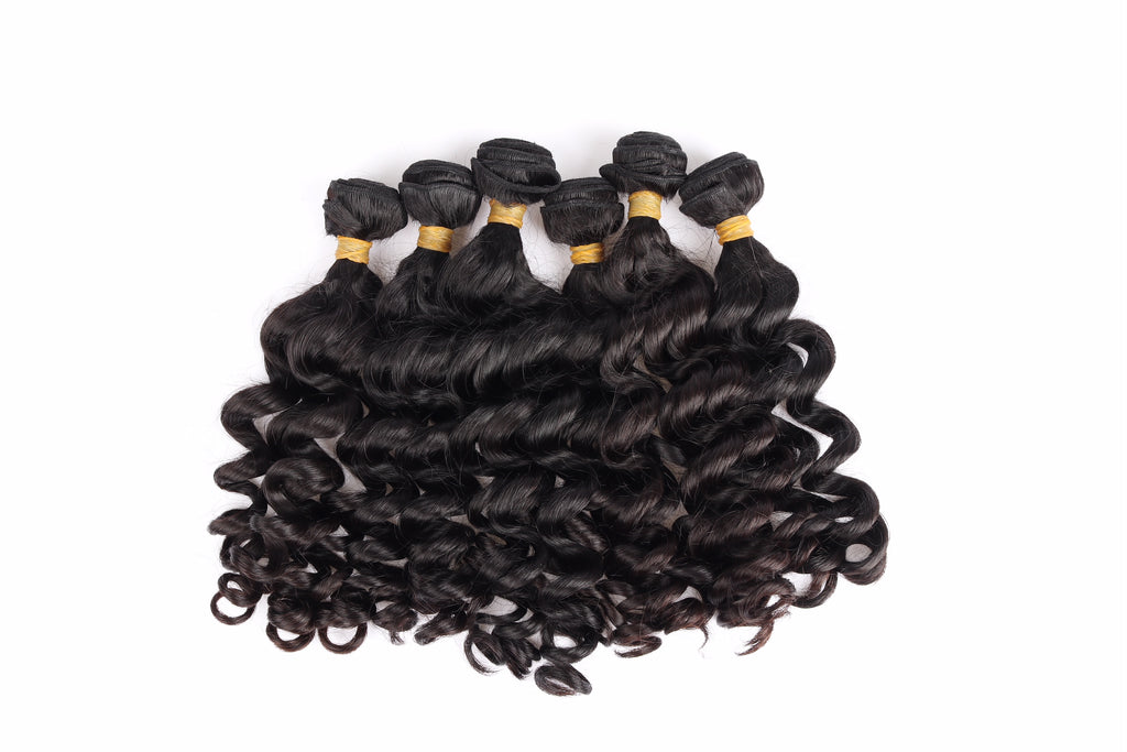 Bundle Deal: Brazilian – Loose Wave