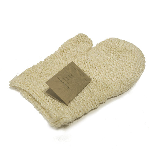 Sisal Body Glove