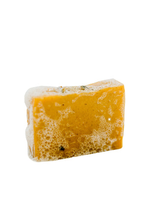Horny Goat Weed Soap Bar
