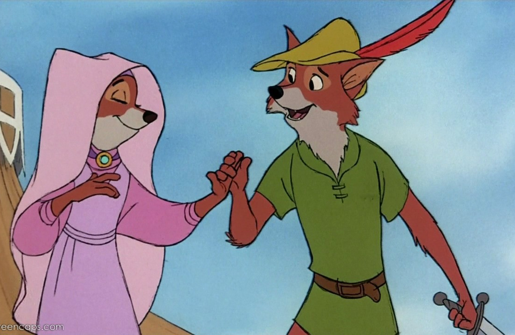 Our Top Five Fictional Foxes