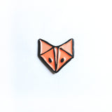 Reynard the Fox Pin