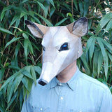 Deer Fancy Dress Costume Mask