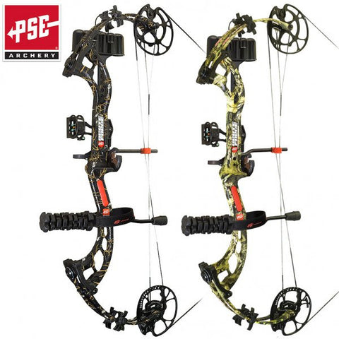 PSE Brute Force Ready To Shoot Package