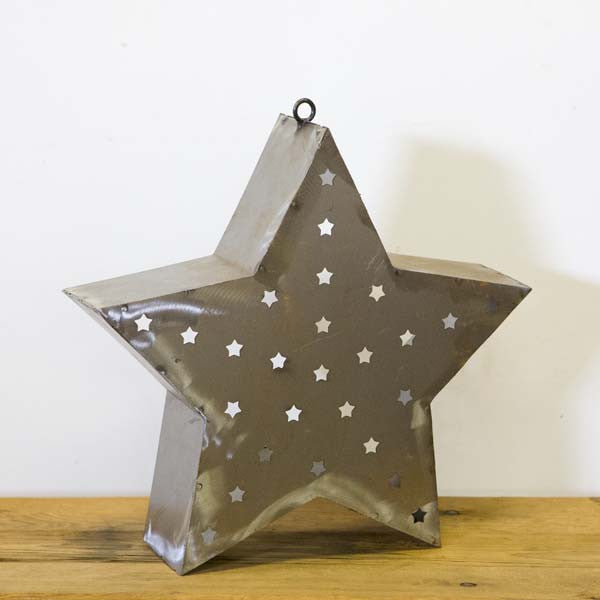 W3856TL Fat star w/stars TL holder
