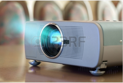 Projectors/ Projection Screens