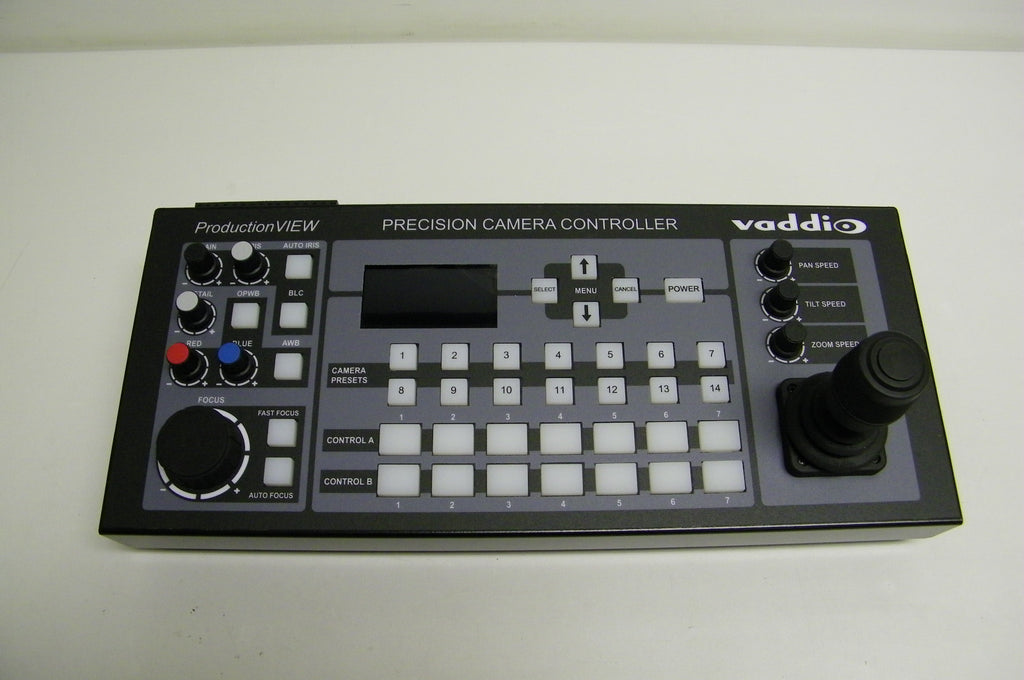 Vaddio ProductionVIEW Precision Camera Control / 999-5700-000