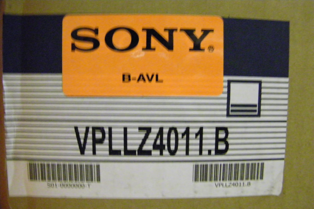 SONY VPLLZ4011.B (B Stock)