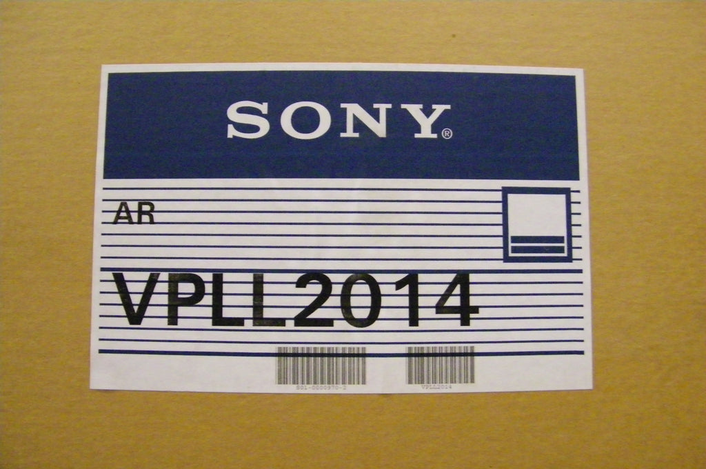 Sony VPLL-2014 Projector Lens