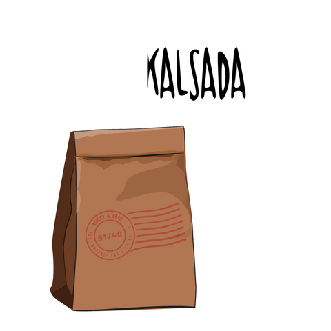 Kalsada Subscription