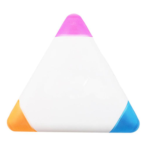 Mini Triangle Highlighter CG Highlighter Pens One Dollar Only