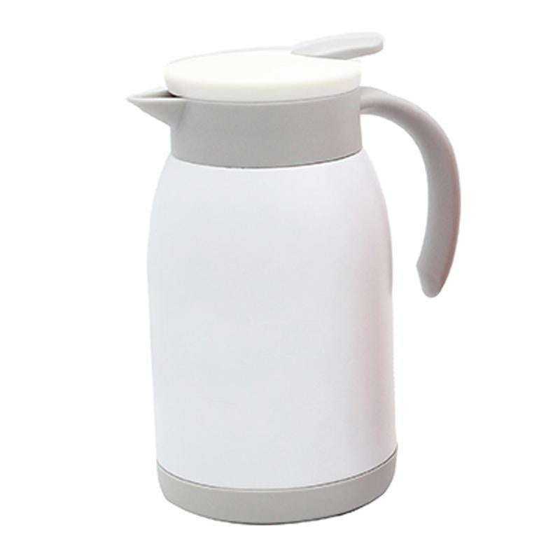 European-style Stainless Steel Vacuum Pot CG Drinkware One Dollar Only
