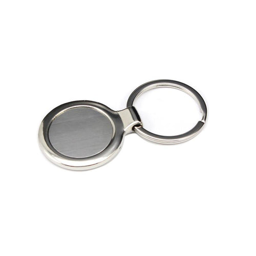 Round Keychain CG Keychains One Dollar Only