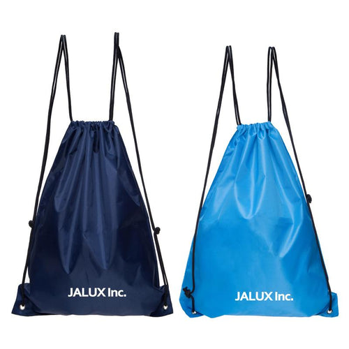 Polyester Drawstring Backpack CG Bags One Dollar Only