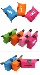 Zippered Waterproof Pouch CG Pouches One Dollar Only