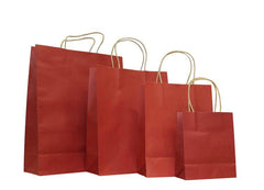 Small Eco-Friendly Kraft Paper Bag