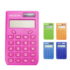Mini Calculator With Plastic Buttons CG Calculators One Dollar Only