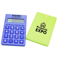 Pocket Calculator With Large Screen CG Calculators One Dollar Only