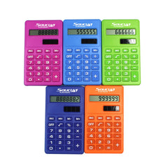 Mini Handheld Calculator