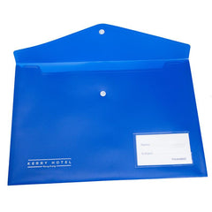 Coloured Envelope-Style A4 Document Holder