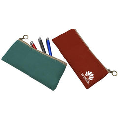 Zippered Office Pencil Case CG Pencil Cases One Dollar Only