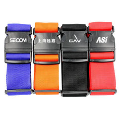 Luggage Strap With Buckle CG Luggage Strap One Dollar Only